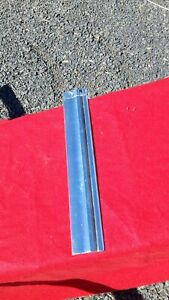 1967 Ford Galaxie Quarter Panel Trim Used