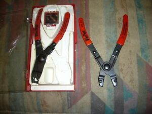Blue Point O Ring Pliers Pr 37 And Pr 38