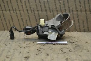 2009 2010 Toyota Corolla Ignition Switch With Key 8978302070 Module 335 8c3