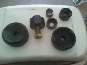 Greenlee Knock Out Set Conduit Lot Kd1250 5004061