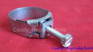 1940 1966 Cadillac Tower Clamp 3 4 1 1 4