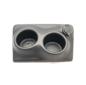 E30 Bmw Cup Holder 84 91 3 Series Molded Abs Plastic