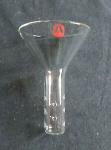Aldrich Solvent pouring Funnel With 2mm Holes In The Stem Z548820