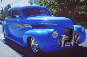 1940 Chevy Street Rod