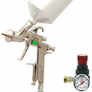 Iwata Auto Paint 5538 Lph400 lv Hvlp Spray Gun 1 5mm Auto Car Paint clear