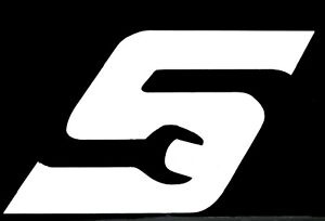 Snap On S Tools Vinyl Decal Sticker Free Shipping 75106