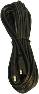 Deltran Battery Tender 25 Ft Extra Long Snap Cord Extension Cable Lead 25 25ft