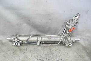 1997 2003 Bmw E39 5 Series 6cyl Factory Power Steering Rack And Pinion Oem