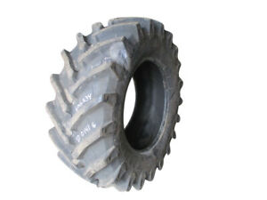 600 65r34 Trelleborg Otr Tire R 1w Tm800 High Speed 157 D Used 63 32 Blemished