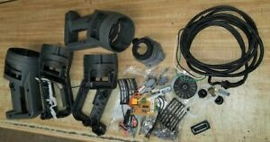 Robot Coupe Mp 450 550 Used Condition Parts Lot handles Switches board cord