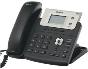 New Voip Cloud Business Phone System 8 Phones Service Activation Required