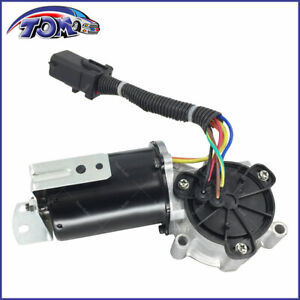 New Transfer Case Motor 7 Pin For Ford F150 97 04 F250 96 99 Expedition 97 02