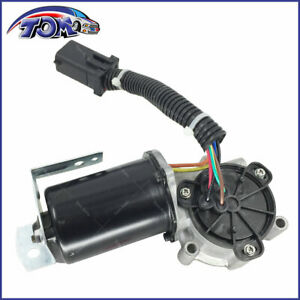 Brand New Transfer Case Shift Motor For Ford F 150 Expedition Lincoln 2008 2011