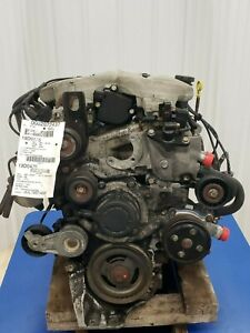 2006 Pontiac G6 3 9 Engine Motor Assembly 122 632 Miles Lz9 No Core Charge