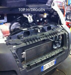 Hydrogen Generator Dm45 Fuel Saver Car Kit Up To 240hp Instead Hho Use Ccpwm It