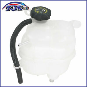 Brand New Radiator Coolant Recovery Tank Overflow Bottle For Chevy Equinox 2005