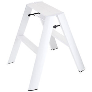 Easy Reach Step Ladder Stool Stepstool Foldable Collapsible Ladder Toddler Adult