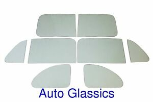 1941 1942 1946 1947 1948 Mercury Sedan Coupe Auto Glass New Classic Merc Windows