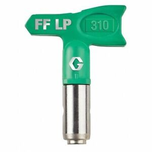 Graco Fflp310 Airless Spray Gun Tip 0 010 Tip Size