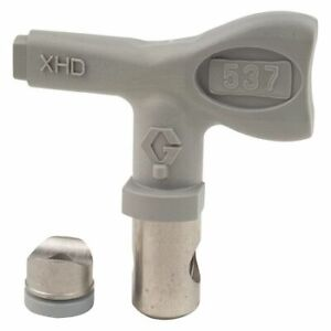 Graco Xhd537 Airless Spray Gun Tip tip Size 0 037 In