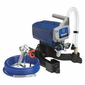 Graco 257025 Airless Paint Sprayer 24 Gpm 2800 Psi