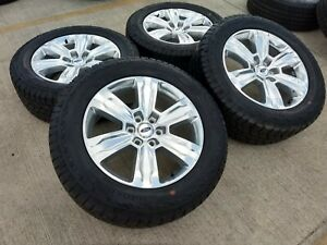 20 20x10 Fuel Chevy Silverado Ford F 150 Wheels Rims 35 M t Tires 6x139 6x135