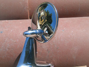 Nos 55 56 57 58 59 60 61 Ford Galaxie Thunderbird Edsel Lincoln Mercury Mirror
