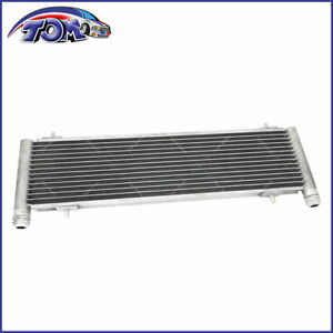 New Transmission Oil Cooler Fits 2007 2010 Ford Edge Lincoln Mkx Sport 3 5l