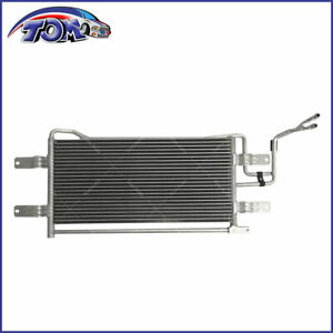 New Transmission Oil Cooler Fits 2003 2009 Dodge Ram 2500 3500 5 9 L