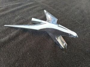 Mopar 1955 Chrysler Bird Hood Ornament