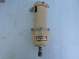 Procunier Tapping Head Model 2 Series 12002 Style E