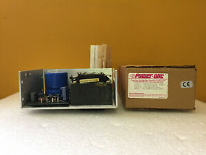 Power One Hn12 5 1 a 100 To 240 Vac 47 To 63 Hz Linear Power Supply New