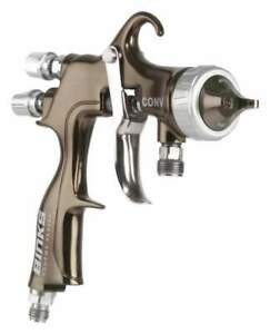 Binks 2465 10cn 11so Trophy Pressure Fed Conventional Spray Gun 1 0 Mm Fluid Noz