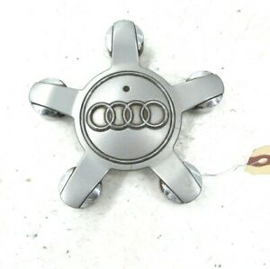 2009 2012 Audi Q5 8r Oem Rear Wheel Center Hub Cap 1 8r0 601 165