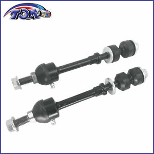 New 2 Front Stabilizer Sway Bar Links For 05 08 Ford F 150 4x4