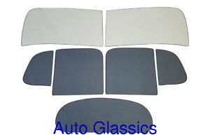 1942 1946 1947 Hudson Pickup Truck Flat Glass Kit New Replacement Windows Auto
