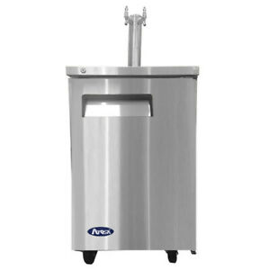Atosa Mkc23 23 Draft Beer Cooler