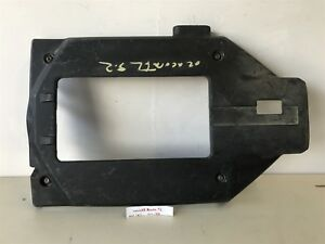 1999 2003 Acura Tl Oem Engine Cover 26 1w1