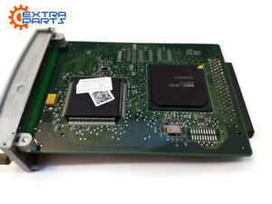 C7776 60151 Formatter Pc Board Hp Designjet 500 Includes C7779 60270 128 Mb