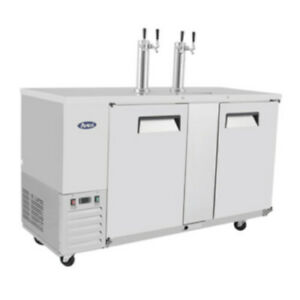 Atosa Mkc68 68 Draft Beer Cooler