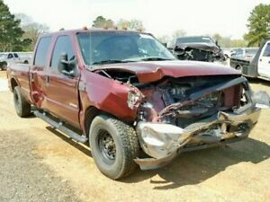 Manual Transmission 6 Speed Diesel 8 366 Fits 03 07 Ford F250sd Pickup 330333