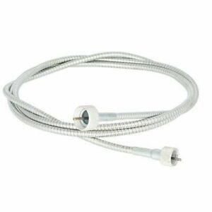 Tachometer Cable steel For Case ih Tractors 385 484 485 584 585 684 685 784