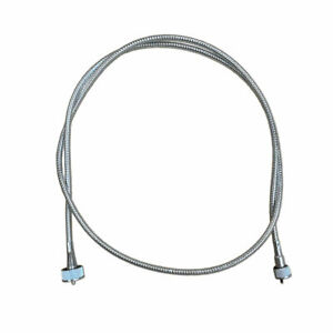Replacement Tachometer Steel Cable Will Fit John Deere 4010 4020 3010 3020 4320
