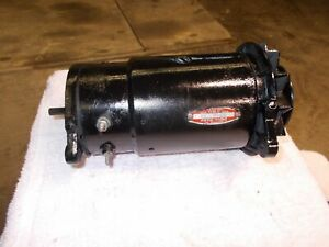 2 1957 Chevy Generator With Power Steering