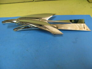 53 1953 Chevy Hood Ornament Passenger Car New Bel Air 150 210 Sale Sale