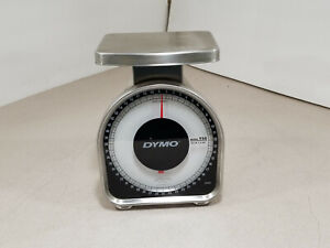 Dymo Y59 Stainless Steel Portable Mechanical Scale Great Condition Used Working