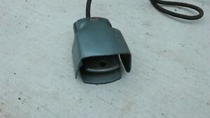Allen bradley Industrial Foot Pedal Used Good On All Types Industrial Equipment