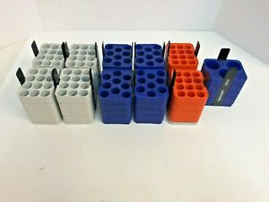 Large Lot Of Eppendorf 5810 5804 Rotor Bucket Inserts Adapters