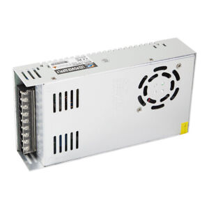 12v 30a 360w Regulated Switching Mode Power Supply For 3d Printer Cr 10 10s J9f6