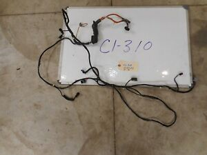 2005 Ford Expedition Eddie Bauer Rear Cargo Door Wire Harness 4l1t 14086 p260z